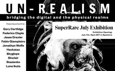 Un-realism, la mostra virtuale