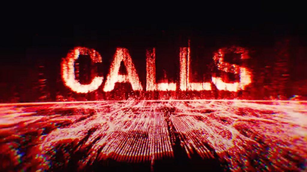 """Calls – telefonate """"ai confini della realtà"""""""